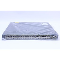 NEW CISCO WS-C2975GS-48PS-L CATALYST 2975GS SERIES PoE-48 SWITCH