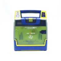 CARDIAC SCIENCE POWERHEART AED G3 9390A-501 NO BATTERY