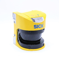SICK S30A-6011BA SAFETY LASER SCANNER