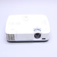 NEC NP-M300X PROJECTOR