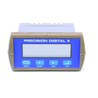 PRECISION DIGITAL PD683-0K0 LOOP POWERED METER