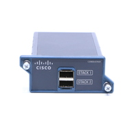 CISCO C2960S-STACK SWITCH MODULE