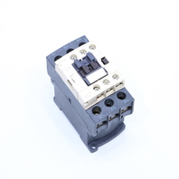 SCHNEIDER ELECTRIC LC1D32 RELAY CONTACTOR 24VDC COIL