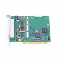 ADDI DATA APCI-1500 DIGITAL I/O BOARD