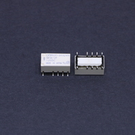 NEW QTY. (2) OMRON G6SK-2F 12VDC SIGNAL RELAY