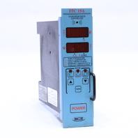 MOLD CONTROL SYSTEMS ITC-15A ITC 15A TEMPERATURE CONTROLLER