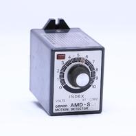OMRON AMD-SL1 MOTION DETECTOR 100/100VAC