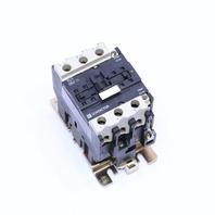 SHAMROCK CONTROLS TC1-D5011 CONTACTOR 120V COIL