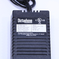 DICTAPHONE 0860001 23VDC OUTPUT for models 1730 2730 3730 4730 042x