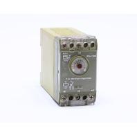 * PILZ PAU-1SK PAU-1SK/100110V~/1Uz  SAFETY TIMING RELAY