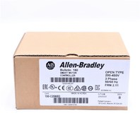 * 2019 NEW SEALED ALLEN BRADLEY 150-C25NBD B 2.11 SMART MOTOR CONTROLLER