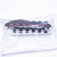 NEW LANSCAPE CCH-CP12-G7 PANEL W/6 MM DUPLEX SC