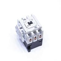 EATON CN55GN3 110-120V COIL CONTACTOR 50-60HZ W/ C320KGS6