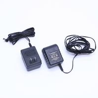 LOT OF (2) PLANTRONICS UD-0905C AC POWER ADAPTER P/N 45561-02