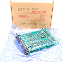 * NEW HONEYWELL 30752946-001 BATTERY TEST CARD DHP TEST PANEL