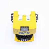 SICK PLS101-312 PHOTOELECTRIC SAFETY LASER SCANNER