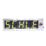 TRANSCALE PTY LTD SC150 MINING SCALE DISPLAY READOUT