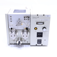 WATERS 510 HPLC PUMP SOLVENT DELIVERY SYSTEM #2