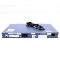 CISCO CATALYST 2960 WS-C2960-48PST-L 48-PORT PoE-48 ETHERNET SWITCH