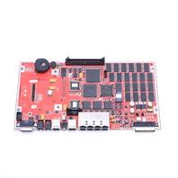 HP VERIFONE 18343-01 CPU V 24MHz RUBY
