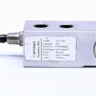 COTI GLOBAL SENSORS CG-745 LOAD CELL 5K 2.004mV/V