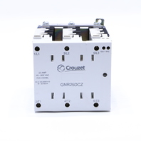 CROUZET SYRELEC GNR25DCZ SOLID STATE RELAY