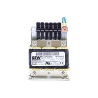 SEW EURODRIVE ND 020-013 LINE REACTOR 20 AMP 500 VAC