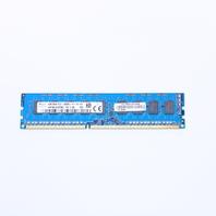 SK HYNIX 4GB 2RX8 PC3-12800E-11-12-E3 DESKTOP MEMORY