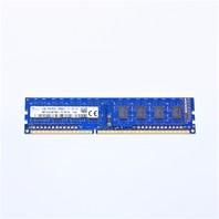 SK HYNIX 4GB 1RX8 PC3-12800U-11-13-A1 DESKTOP MEMORY