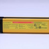KEYENCE SL-V47FM-T SAFETY LIGHT CURTAIN TRANSMITTER