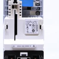 CONTROL TECHNIQUES M702-034 00062 A M702 5HP UNIDRIVE