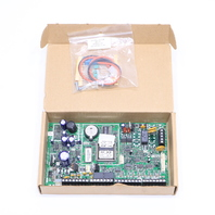 * NEW PARADOX DGP-NE96NB ALARM PC BOARD FOR SECURITY