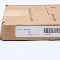 * NEW GE DS200SHCBG1A BRIDGE MOTOR BOARD