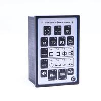* FIFE DRCP-20 573063-101 FIFENET-X1 MODULE