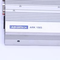ADVANTECH ARK-1503 COMPACT FANLESS COMPUTER