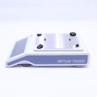 METTLER TOLEDO MS8001TS PRECISION BALANCE