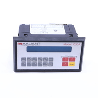 AALIANT 1030A FLOW CONTROLLER 57630-465 #2