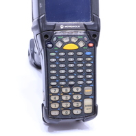 MOTOROLA MC9090-GJ0HBGGA2WR BARCODE SCANNER