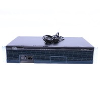 CISCO 2911 2900 SERIES ROUTER