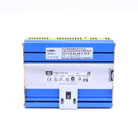 HIMA HIMatrix F1DI1601 SAFETY RELAY CONTROLLER