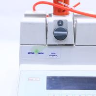 METTLER TOLEDO DL50 GRAPHIX TITRATOR