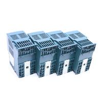 QTY. (1) RELIANCE ELECTRIC 6MD40002 6MDDN-4P101 2HP AC DRIVE