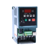 RELIANCE ELECTRIC 6MD40001 6MDDN-2P3101 1HP AC DRIVE