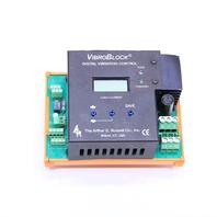ARTHUR G RUSSELL VIBROBLOCK VBC 2000 -C DIGITAL VIBRATION CONTROL