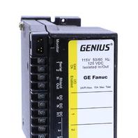 GE FANUC GENIUS IC660EBS102 IC660TSS100K I/O TERMINAL BLOCK