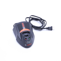 BOSCH BC430 CHARGER