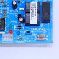 EMERSON CLIMATE TECHNOLOGIES X13130453-01 FURNACE CONTROL BOARD