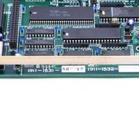 `` OKUMA E4809-045-109-D OPUS 5000II SVP BOARD