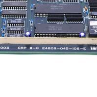 `` OKUMA E4809-045-106-E OPUS 5000II CRP II-C BOARD