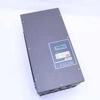 `` LENZE M14400D 3PHASE INVERTER DRIVE 40HP 30KW 68/59AMP 400/480V